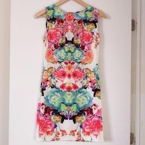 COPY - H&M floral dress size large